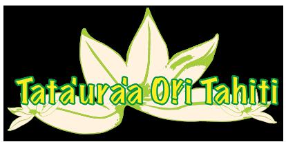 Tata'ura'a Ori Tahiti タタウラア・オリ・タヒチ